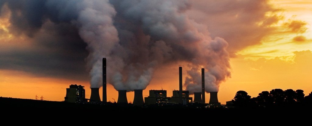 Even If Climate Change Wasn't Happening, Phasing Out Coal Is A 'No-Regret' Solution
