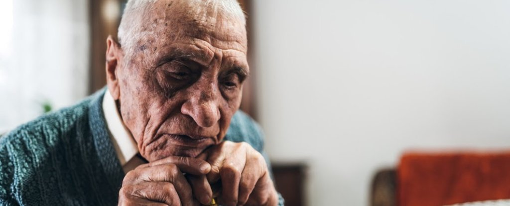 Repetitive Negative Thoughts Have Been Linked to Early Signs of Alzheimer's Disease