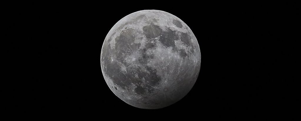 Watch Friday's 'Strawberry Moon' Darken With a Partial Penumbral Eclipse