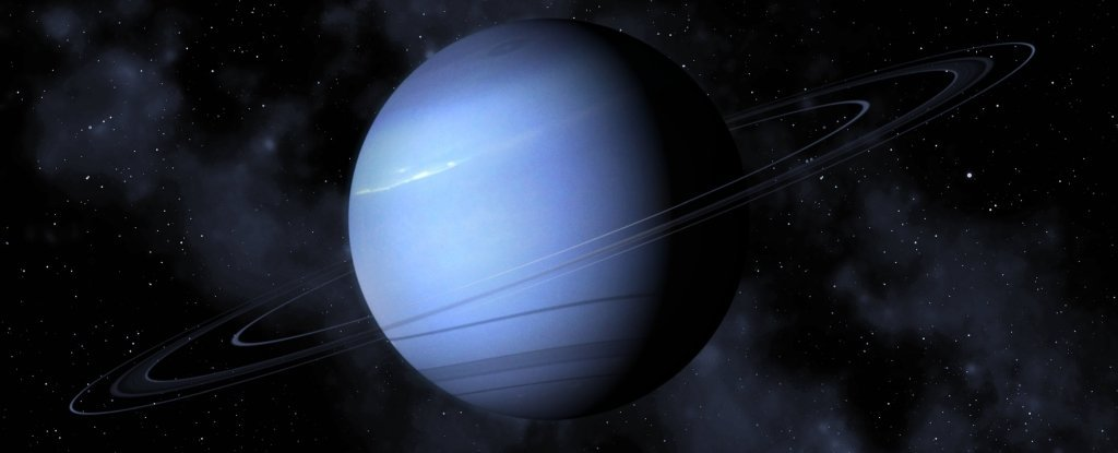 Neptune Rains Diamonds, And Now We Might Finally Know How