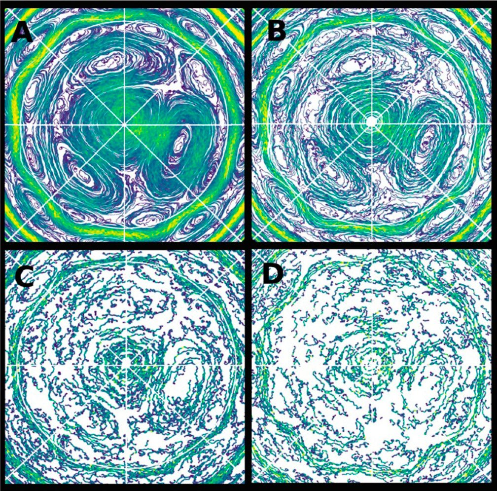 saturn polar hexagon 5