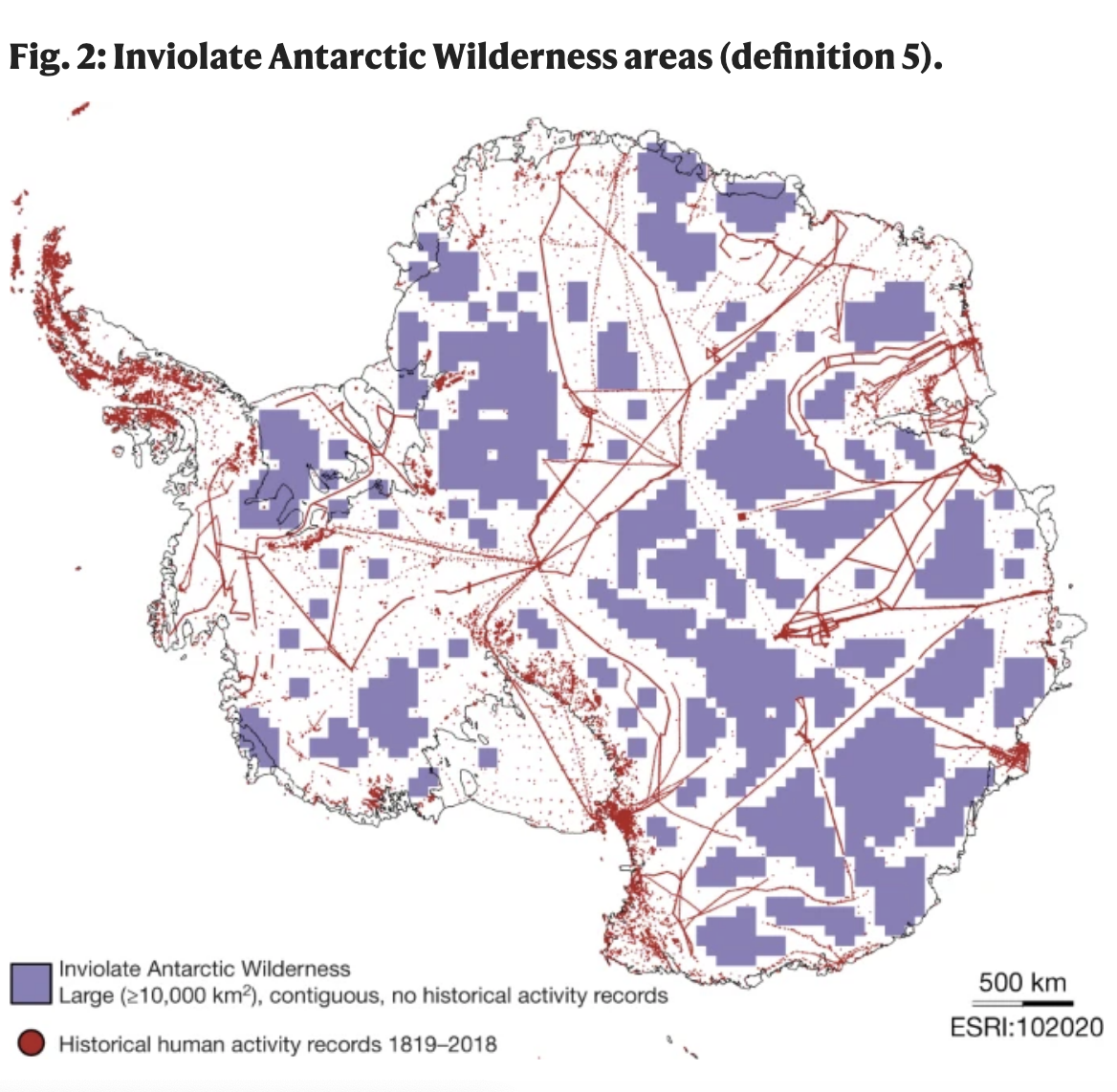 antarcticawilderness