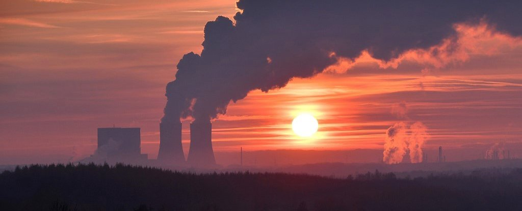 It Could Be Decades Before Emissions Cuts Slow Global Warming, Scientists Warn - ScienceAlert
