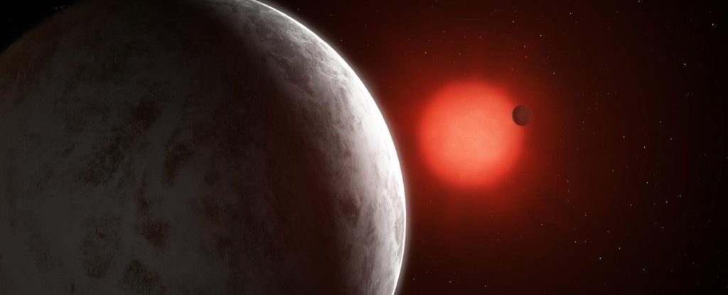 Tranquil Planetary System Just 11 Light-Years Away Raises Hopes of Habitability