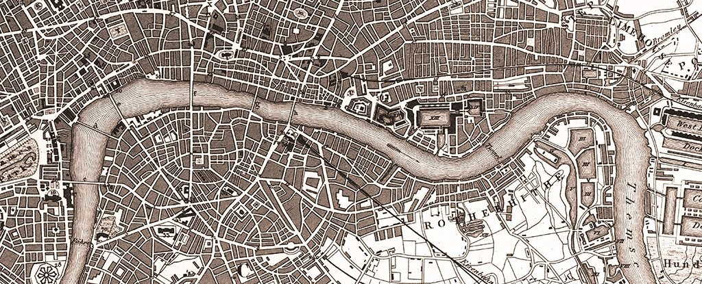 Study Reveals Just How Bad Syphilis Got in London in The Late 18th Century