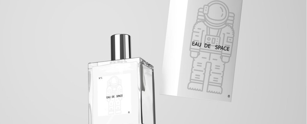 Want to Escape Earth? This Company Claims to Have Bottled The Smell of Space