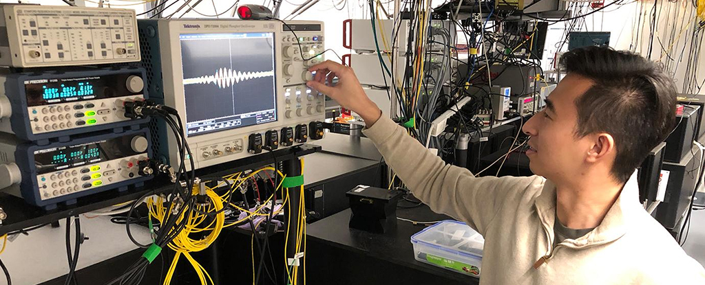 Scientists Just Found a Way to Make Quantum States Last 10,000 Times Longer