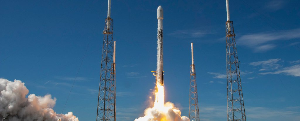 SpaceX May Attempt 3 Rocket Launches This Sunday