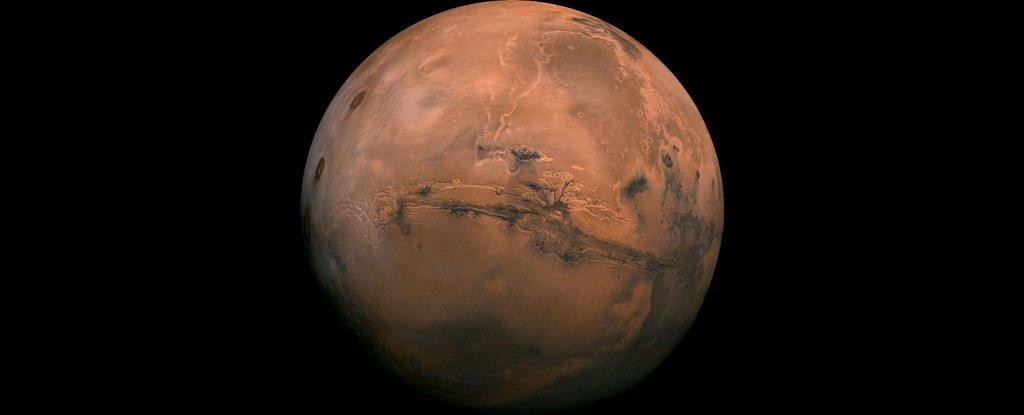 What Is Mars? - ScienceAlert