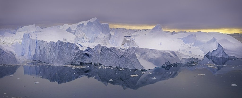 Scientists: Greenland's Ice Loss This Century on Track to Be Worst in 12,000 Years
