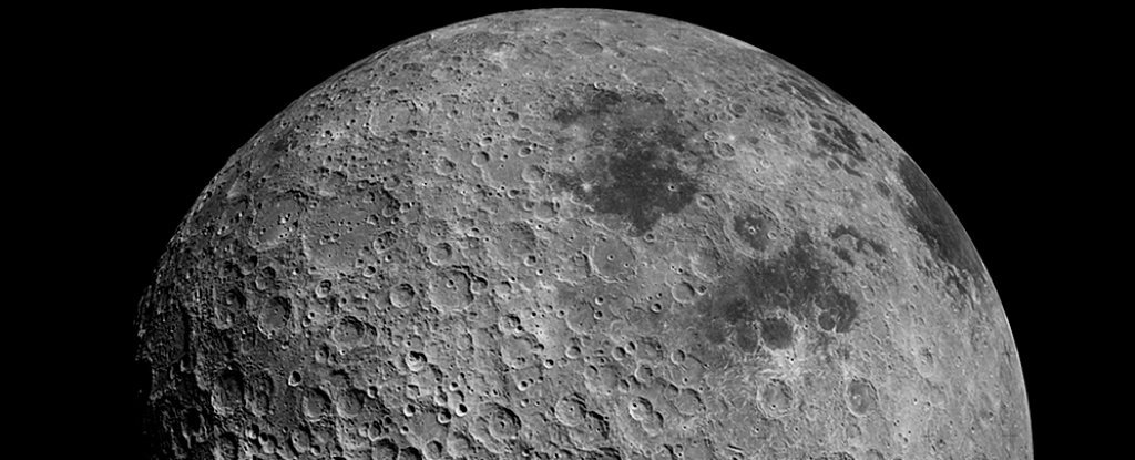 NASA Discovered a Faster, Cheaper Way of Getting to The Moon... And Patented It