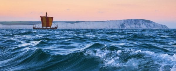 Vast DNA analysis of hundreds of Vikings reveals they weren't who we thought