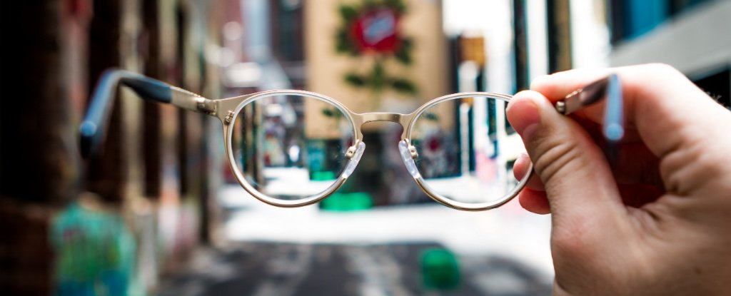 Does Wearing Glasses Offer protection to You From Coronavirus? This is What You Must Know - ScienceAlert thumbnail