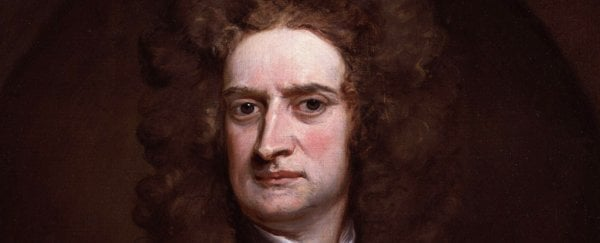 Stop saying Isaac Newton was an overachiever in lockdown. Here's the reality