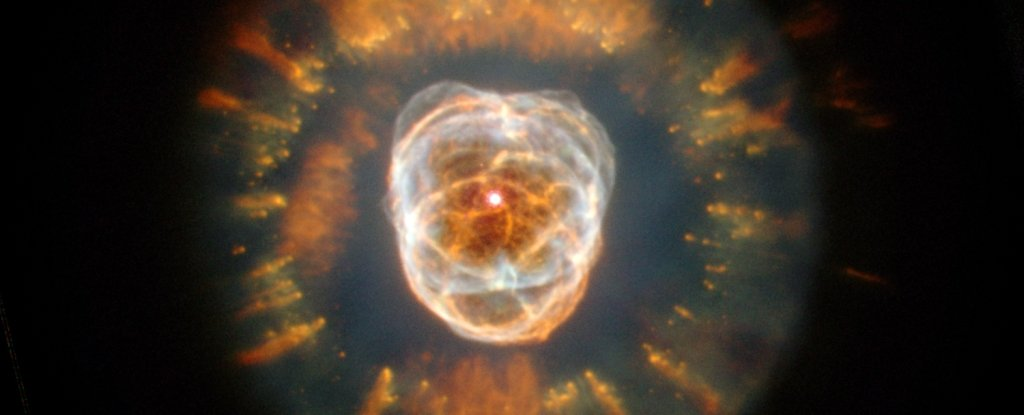 We Now Know How Dying Stars Carve Out Mesmerising Mandalas of Stardust - The Union Journal