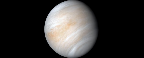 What is Venus?