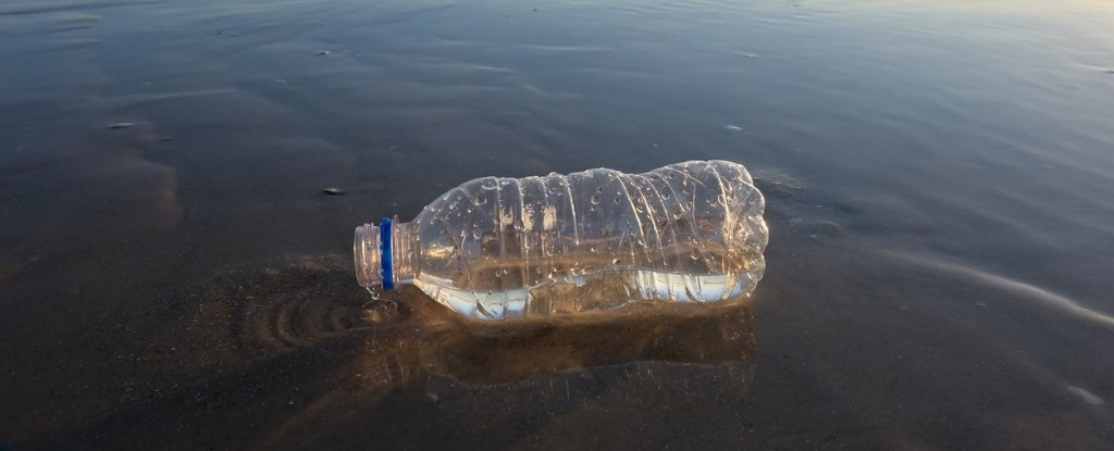 Newly Created Mutant Enzyme Hybrid Is Six Times Better at Devouring Plastic