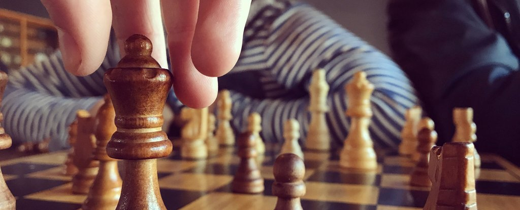 125-Year Study of Chess Matches Suggests We Don't Peak at The Game Until Our 30s – ScienceAlert