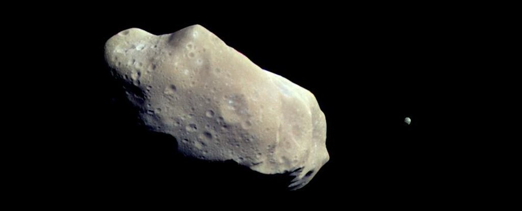 What Is an Asteroid? - ScienceAlert