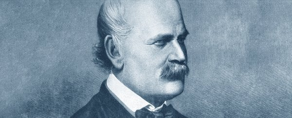 Who is Ignaz Semmelweis?