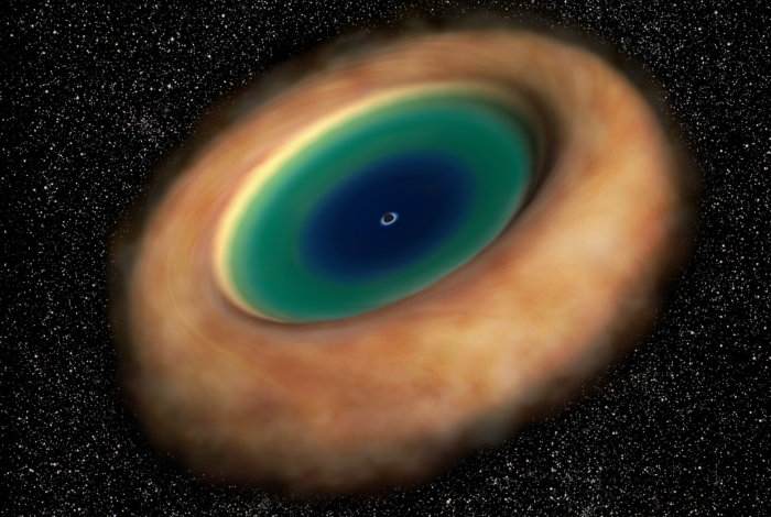 Astronomers Are Using Black Hole Echoes to Help Map The Universe
