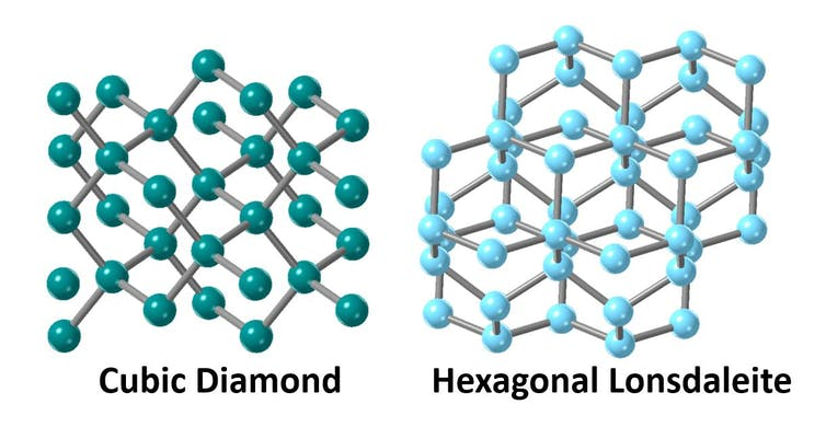 For The First Time Ever, Scientists Have Created Diamonds in The Lab Without Heat