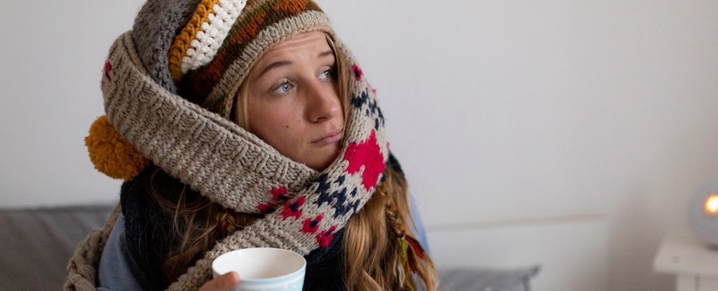 New Evidence Shows It's Not Just Americans Whose Bodies Are Getting Colder