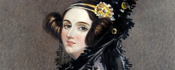 Who is Ada Lovelace?