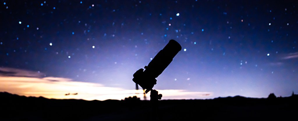 We're About to Witness a Super-Rare Planetary Alignment Not Seen in 800 Years