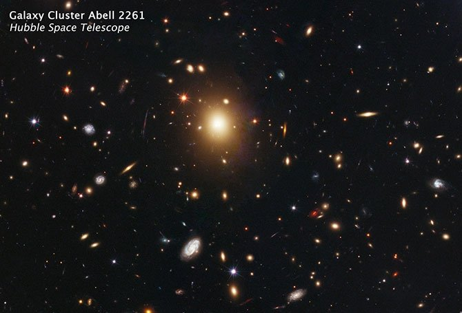 abell 2166