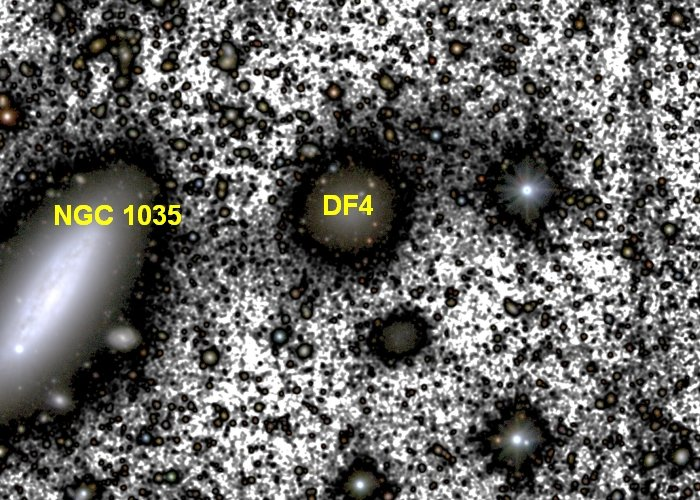 Astronomers Just Solved a Dark Matter Mystery, Saving Our Galaxy Formation Models