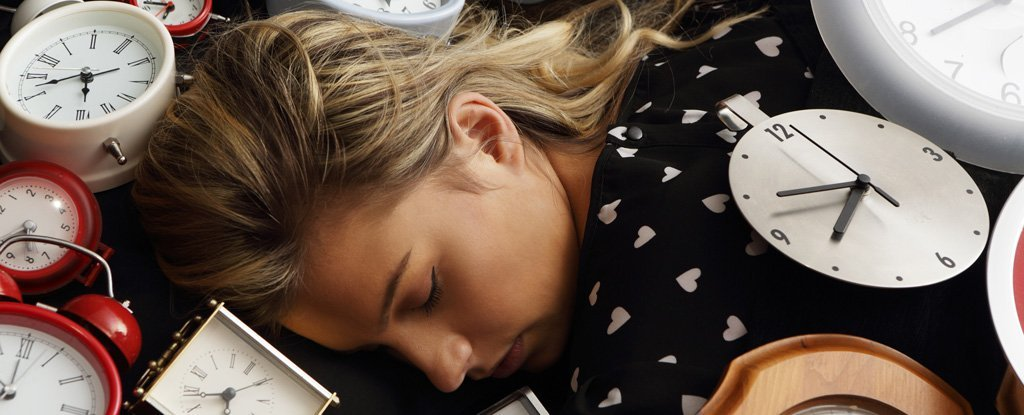 Humans Used to Sleep in Two Shifts, And Maybe We Should Start It Again