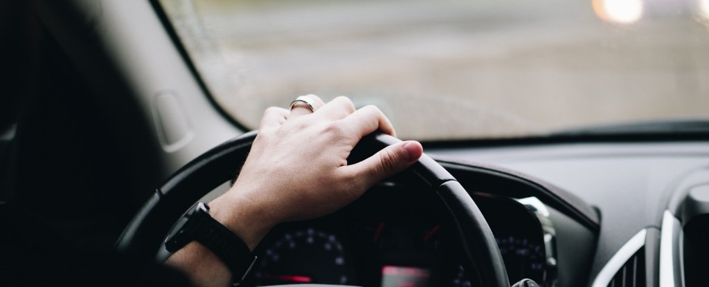 Vaping CBD May Not Impair Your Driving Ability, Latest Research Confirms