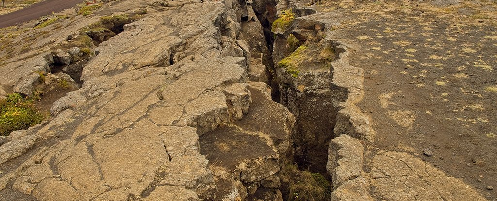 We could finally know the key mechanism behind the biggest earthquakes on our planet