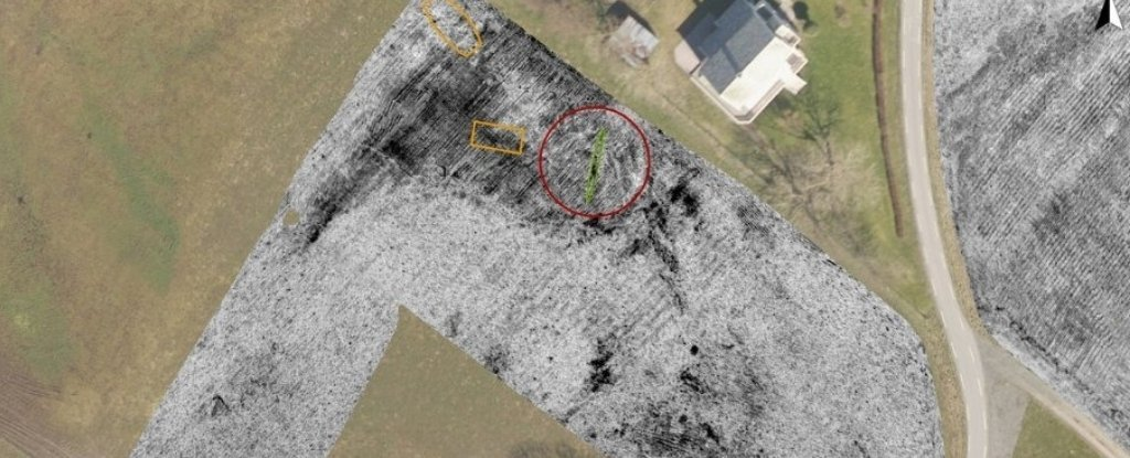 How Keen Eyes And Smart Satellites Help Archaeologists Find Hidden Wonders