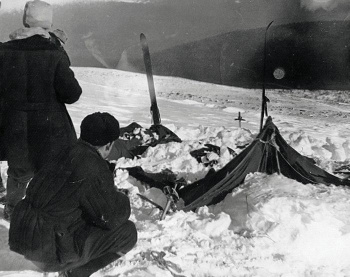 010 Dyatlov Pass incident 2