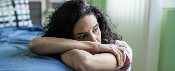 Up to 1 in 5 adults faces mental health problems in middle age, study finds