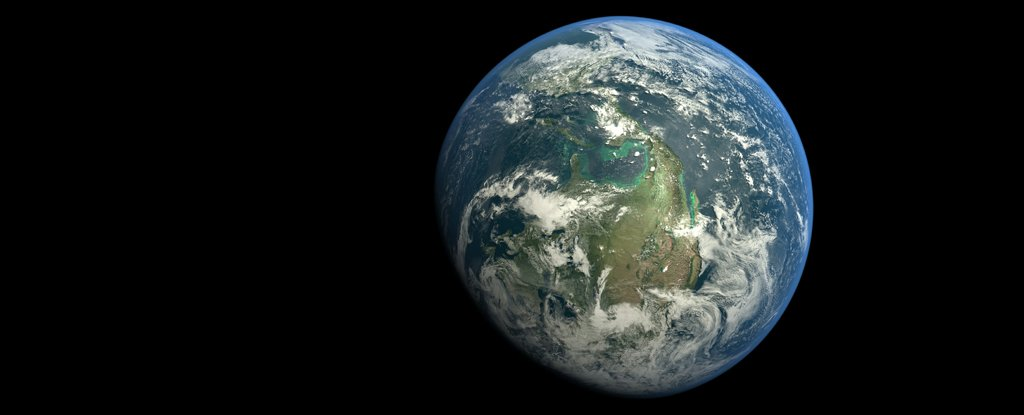 Earth's Habitability At present Is Mainly As a consequence of Luck, Hundreds of thousands of Simulations Present