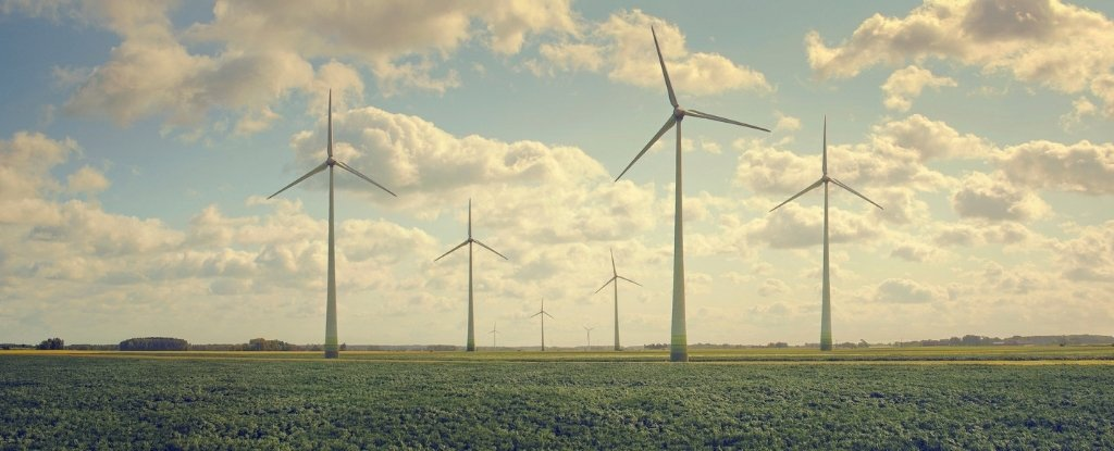 2020 Is The Year Europe Created More Energy From Renewables Than Fossil Fuels
