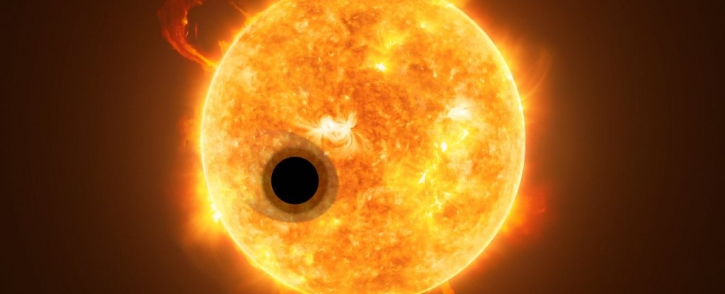 This Extraordinarily Fluffy Exoplanet Is Altering Our Understanding of Planetary Formation