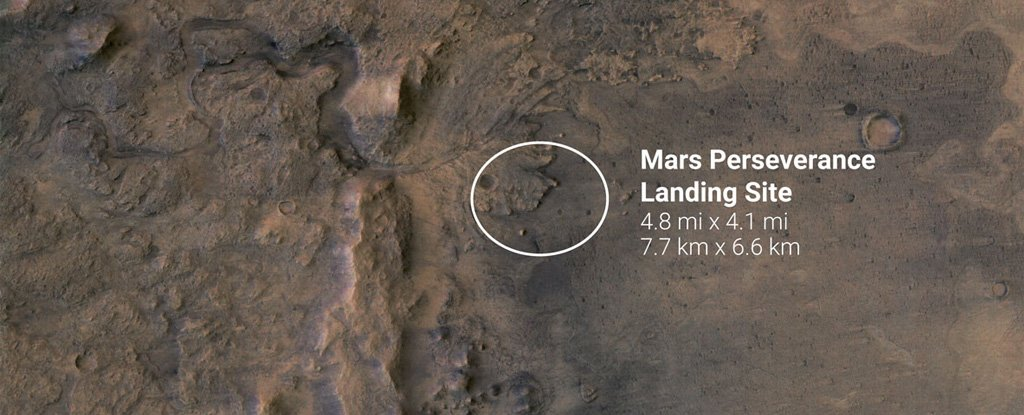 LIVE UPDATES: NASA's Perseverance Rover Is Landing on Mars ...