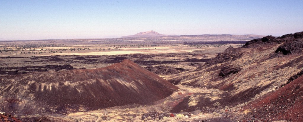 Strange Earthquakes in Utah Reveal Volcanic Activity Hidden Below The Desert - ScienceAlert