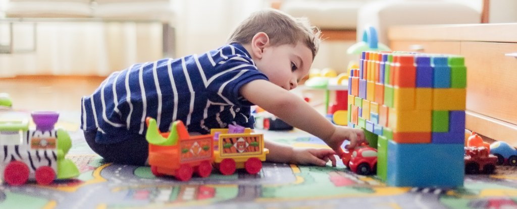 Huge, Global Study of Plastic Toys Finds Over 100 Substances That May Harm Children