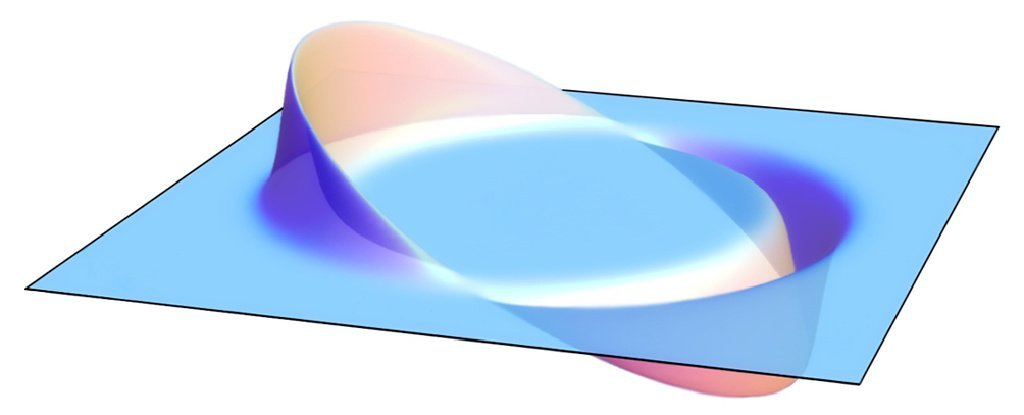 Engineers Have Proposed The First Model For a Physically Possible Warp Drive - ScienceAlert
