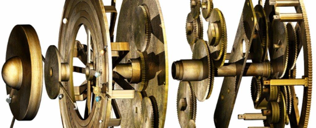 Researchers Unlock The Antikythera Mechanism's Ancient Secrets
