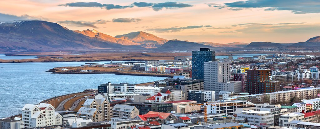 South-West Iceland's Been Hit by 17,000 Earthquakes This Week. It Might Be About to Erupt