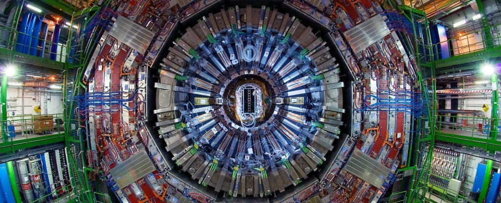 Physicists Simply Discovered 4 New Subatomic Particles That Could Take a look at The Legal guidelines of Nature