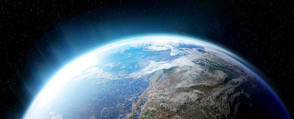 Enjoy It While It Lasts: Dropping Oxygen Will Eventually Suffocate Most Life on Earth - ScienceAlert