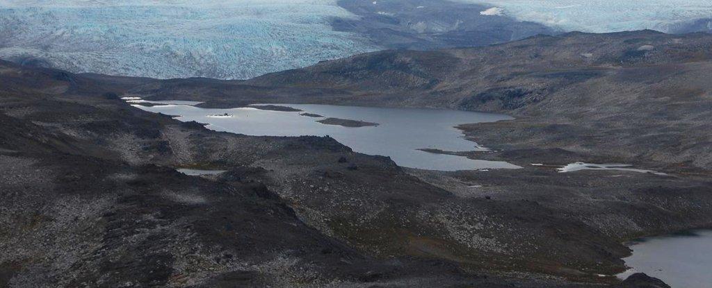 Isua Greenland Belt