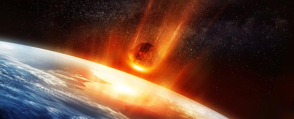 Suspicions on True Origin of World's Oldest 'Impact Crater' Have Now Been Confirmed